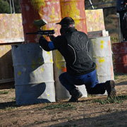 Play Paintball Arena
