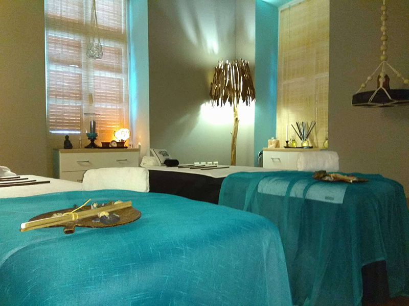 Soma Therapy & Spa