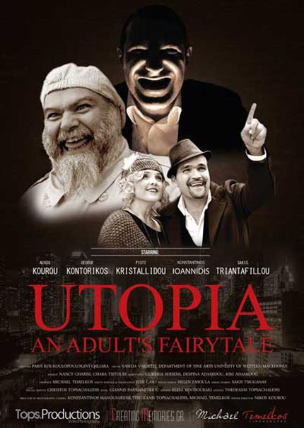 Utopia. An Adult's Fairytale